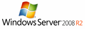 Figure 2 - Windows Server 2008 logo