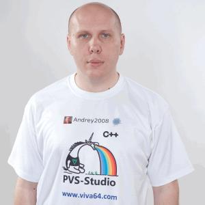 Picture 2 - Andrey Karpov, cofounder