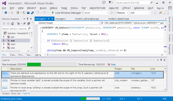 Рисунок 8 - Скриншот программы (для порядка)