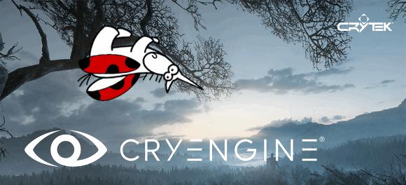 Long-Awaited Check of CryEngine V